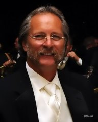 Charlie Yannetti